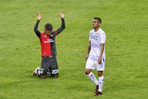Cruz Azul cae ante Atlas y pierde el liderato de la Liga MX