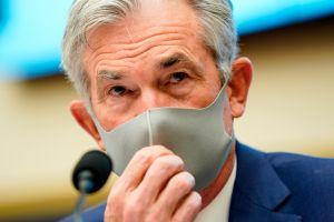 """Powell advierte de riesgos """"trágicos"""" si falta estímulo a la economía"""