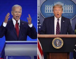 """Esto debes saber de las Elecciones 2020: Biden y Trump se darán """"con todo"""" en primer debate"""