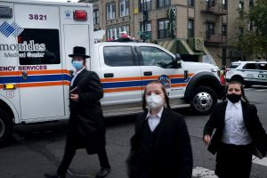 Gobernador Cuomo alerta de una nueva propagación comunitaria de COVID-19 en Nueva York