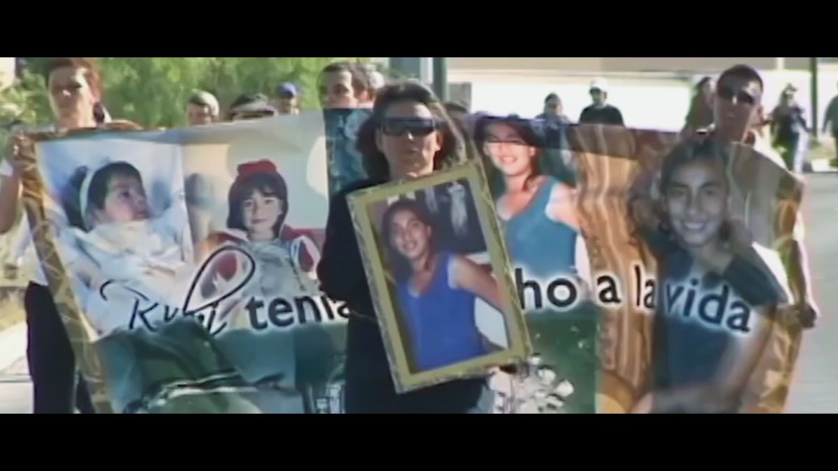 Mira el tráiler de Las tres muertes de Marisela Escobedo (Netflix)