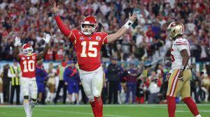 Es hora del regreso de la NFL y con público en el estadio