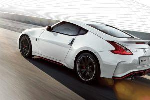 Un adelanto en video del nuevo Nissan 400Z y su diseño neoretro
