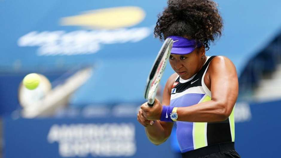 Naomi Osaka gana a lo grande el US Open | El Diario NY