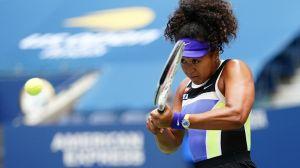 Naomi Osaka gana a lo grande el US Open