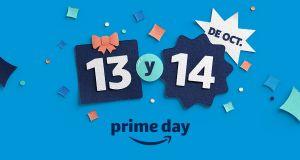Se confirma que el 13 y 14 de Octubre será el Prime Day de Amazon