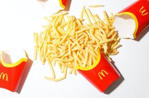 5 cosas que debes saber sobre las papas fritas de McDonald's