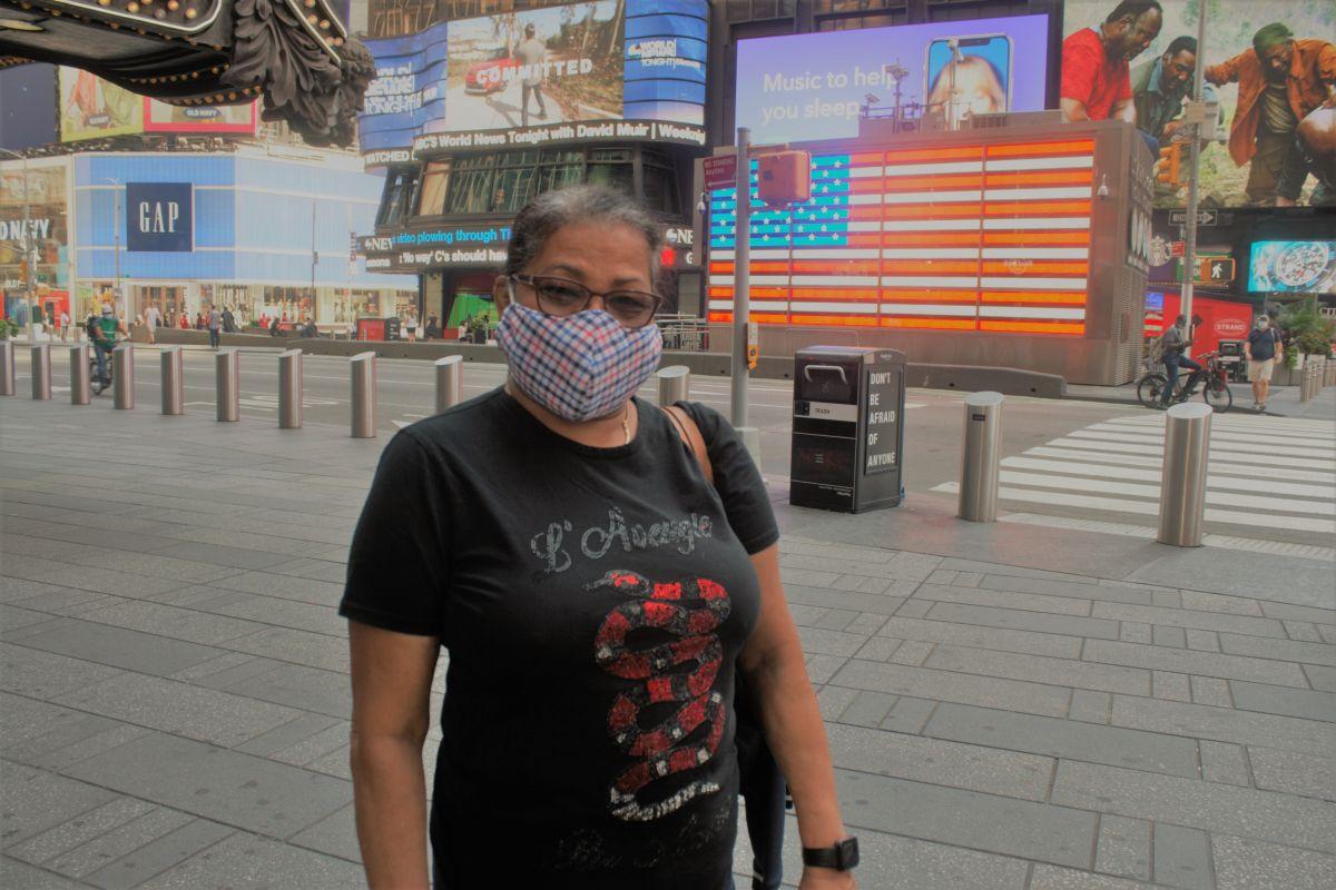 """Usuarios califican """"trágico"""" el que recorten fondos para desinfectar el Subway de NYC en plena pandemia"""