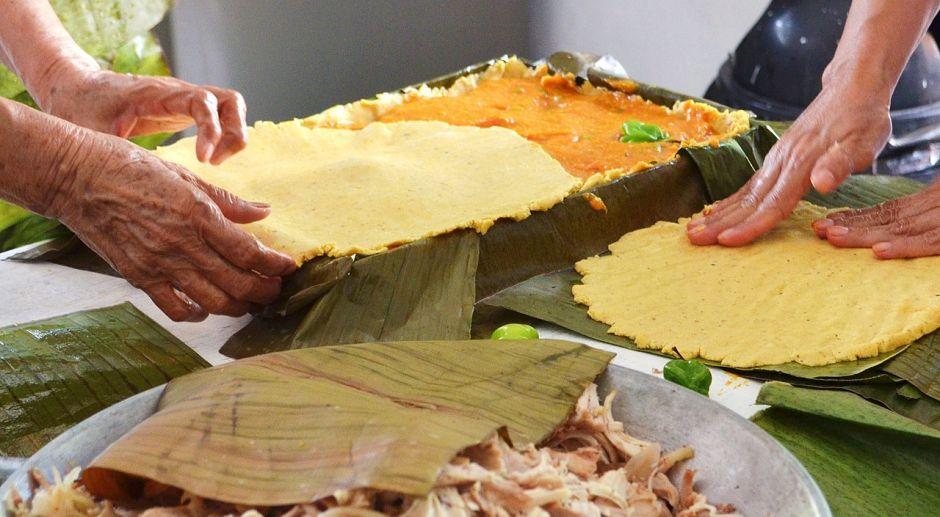 Cocina mexicana: los 5 más populares e imperdibles platillos yucatecos