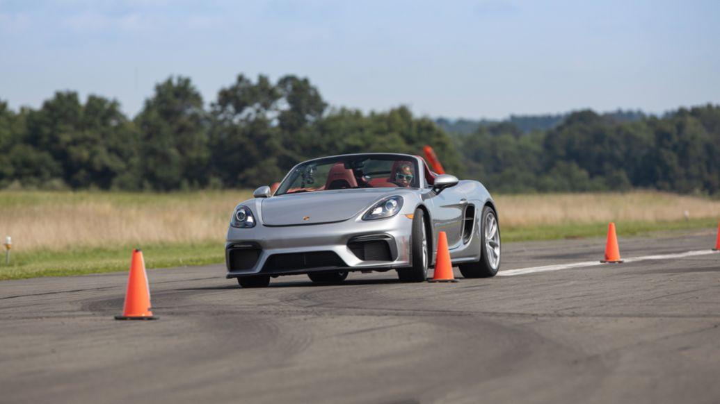 Porsche Chloe