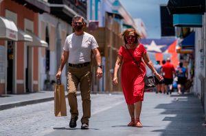 Puerto Rico vuelve a ingresar a la 'lista negra' de cuarentena por COVID-19 de Nueva York