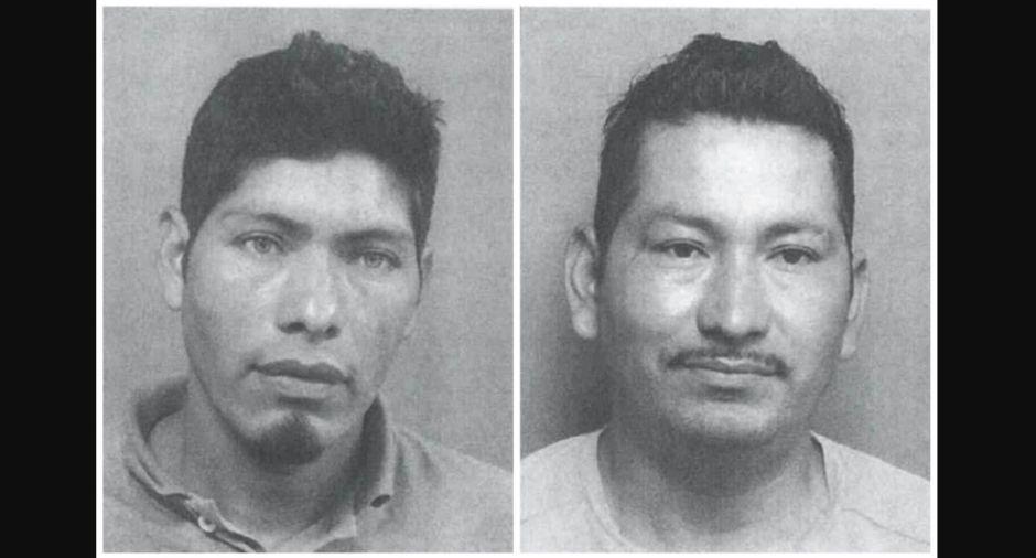 Arrestan a dos gemelos por violar a una niña de 10 años. Buscan a un tercer hermano