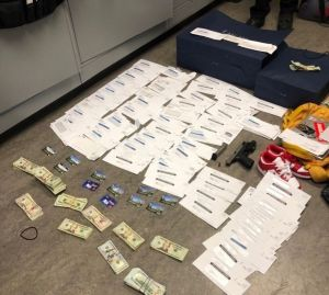 Arrestan en Beverly Hills a 44 sospechosos de fraudes del Seguro de Desempleo