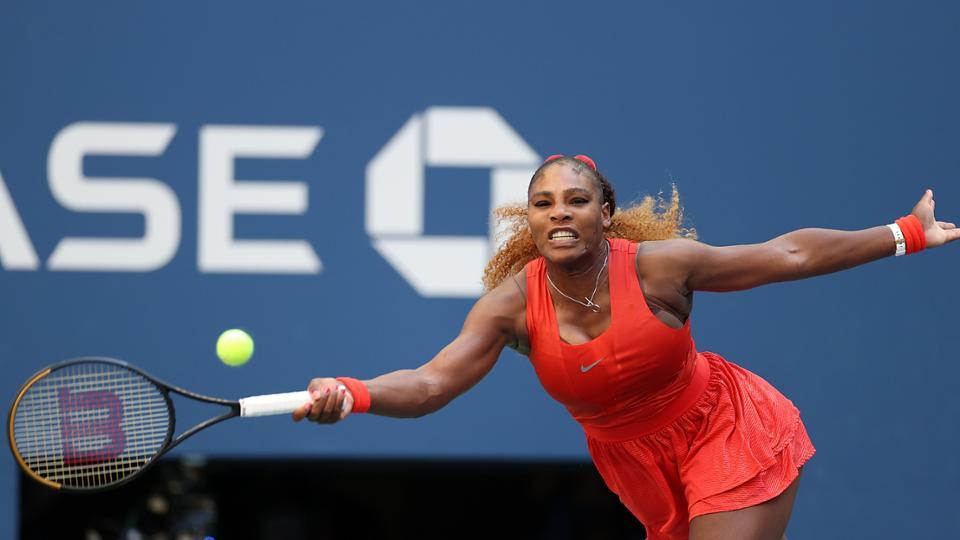 """Serena Williams: """"Nunca pensé que seguiría jugando siendo madre"""""""