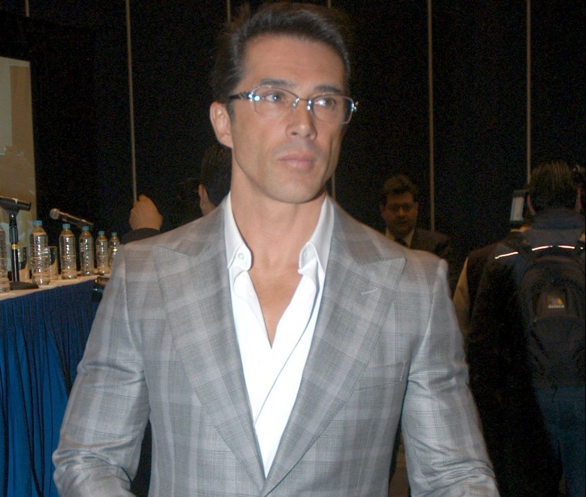 Por caso de Héctor Parra, Sergio Mayer será demandado a finales de julio por tráfico de influencias.