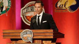 Nets sorprende con la contratación de Steve Nash como nuevo entrenador