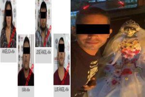 Clarividente leía horóscopos en Facebook y secuestraba a sus clientes