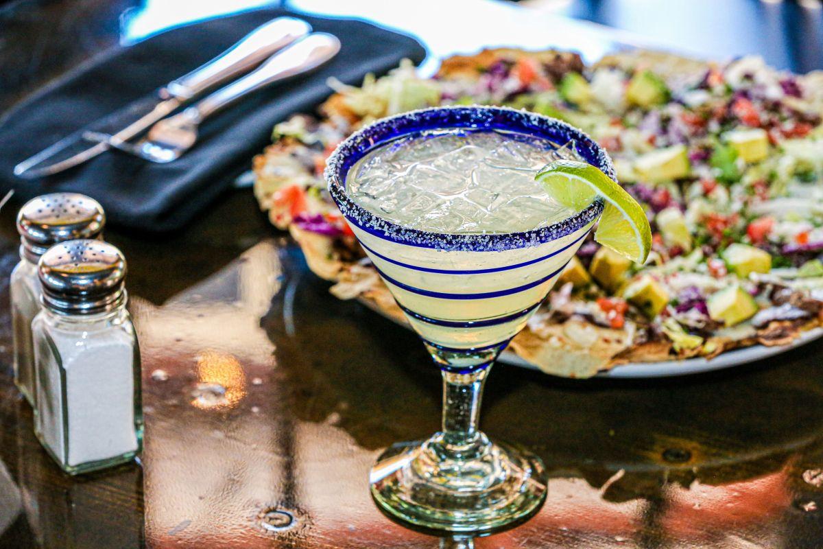 5 cocteles con tequila para celebrar las fiestas mexicanas