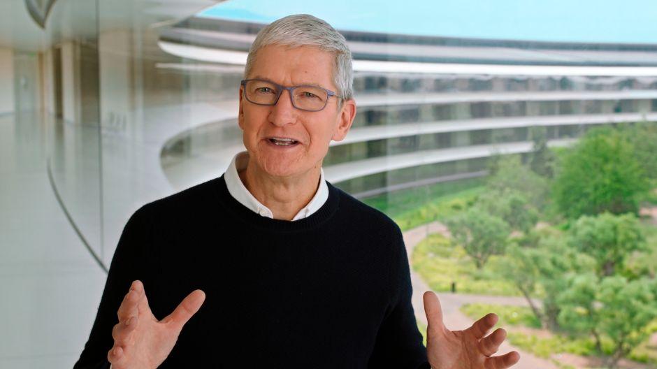 Apple añade funciones a su reloj y renueva el iPad