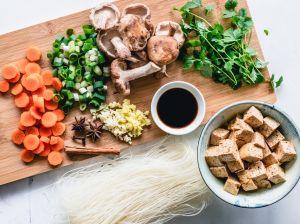 5 claves para hacer tu comida diaria más saludable