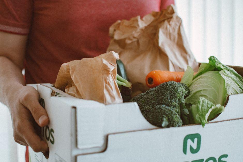 5 maneras de ahorrar dinero al comprar tus frutas y verduras