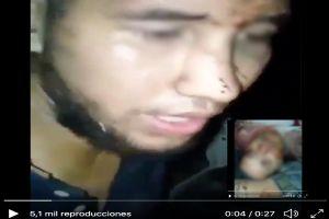 Video: Sicarios del Cártel del Noreste torturan y ejecutan a 3 del Cártel del Golfo
