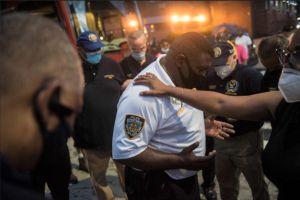 Reportan número récord de arrestos por armas en 25 años en la ciudad de Nueva York