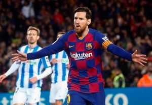 """El """"Creador de Estrellas"""": así jugara Leo Messi en el nuevo Barcelona"""