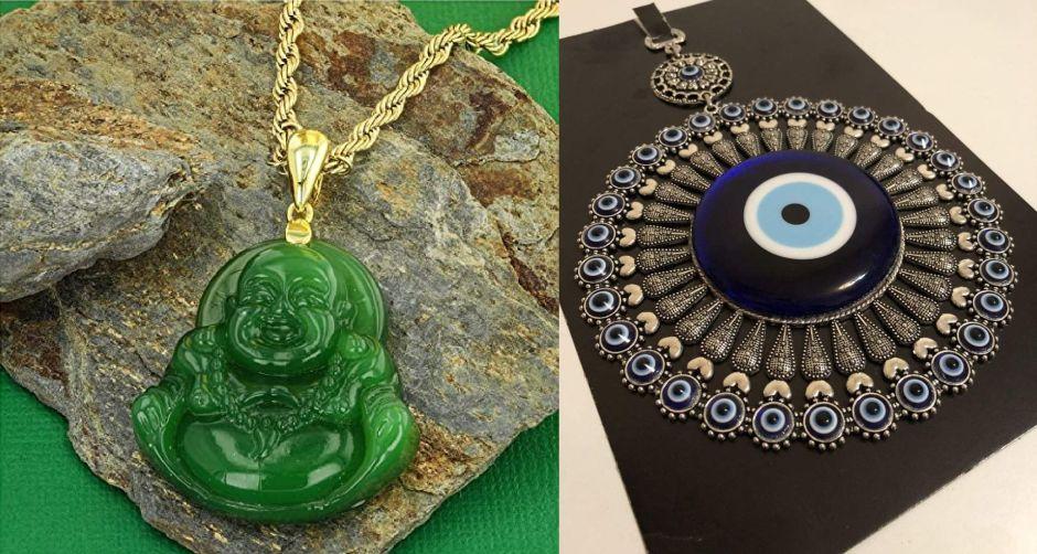 Los 4 amuletos orientales más poderosos para atraer la buena suerte a tu vida