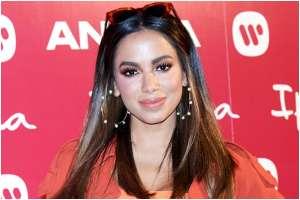 Anitta casi se pierde la gala de los Latin American Music Awards