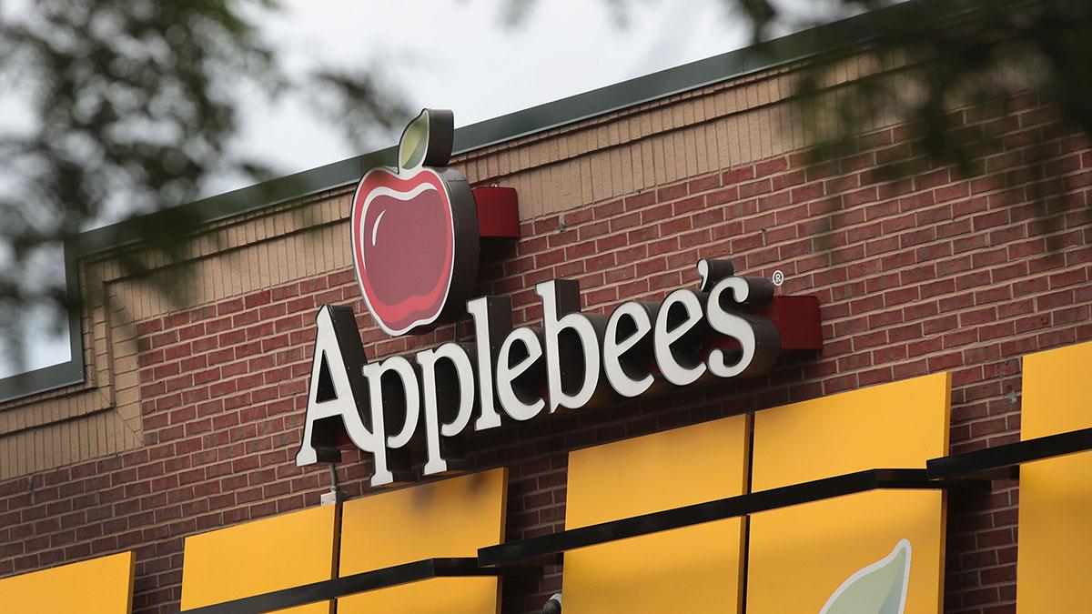 Applebee's da comidas GRATIS para niños durante una semana