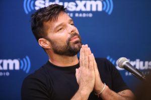 Nada de vida loca: Este es el auto que maneja Ricky Martin
