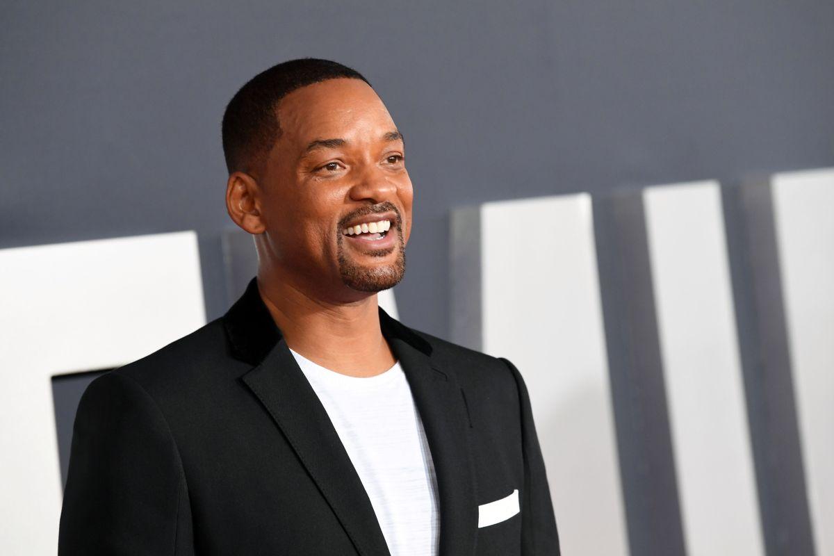 El hijo de Will Smith abrirá un restaurante donde las personas sin hogar podrán comer gratis