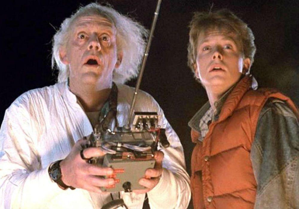 Así luce en la actualidad la famosa casa de la película 'Back to the Future'