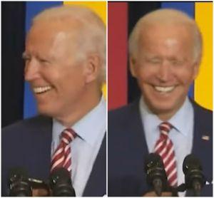 """Trump intenta burlarse de Biden por bailar """"Despacito"""" desde Florida, pero Twitter marca como engañoso el video compartido"""