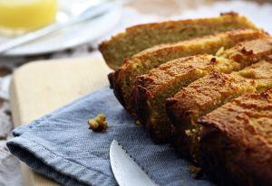 Dulce antojo: Cómo hacer pan de coco y almendra, más delicioso y esponjoso imposible