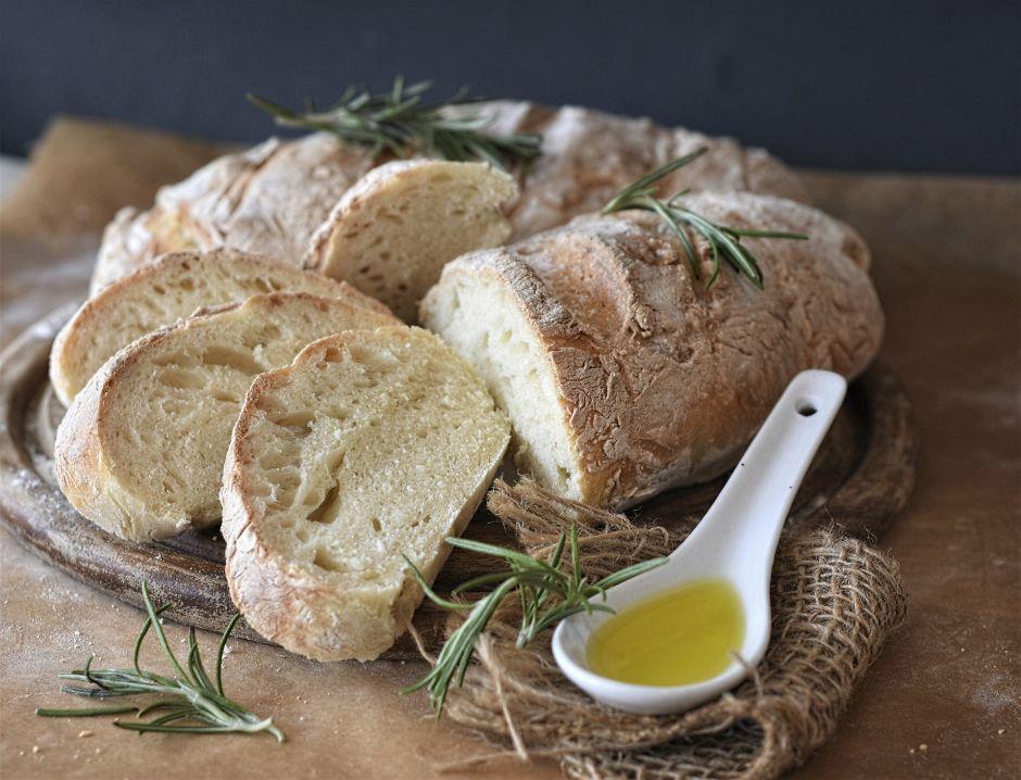 ¿Cuál es el pan más saludable?