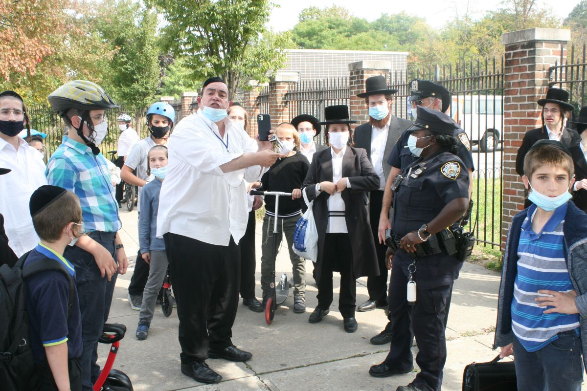 Juez bloquea demandas religiosas por medidas anti coronavirus en Nueva York; protestas no serán permitidas