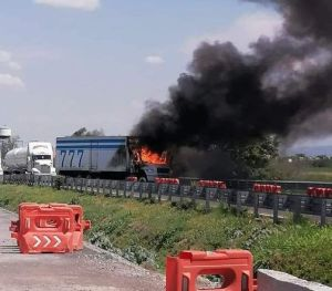 """Violenta disputa entre CJNG y """"El azul"""", cabecilla del cártel de Santa Rosa de Lima"""