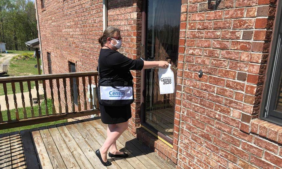 La Oficina del Censo extiende el cierre para el 5 de octubre con 98% de viviendas contadas