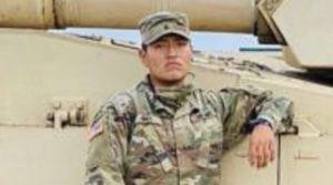 La Nación Navajo exige investigación sobre la más reciente muerte de un soldado en Fort Hood