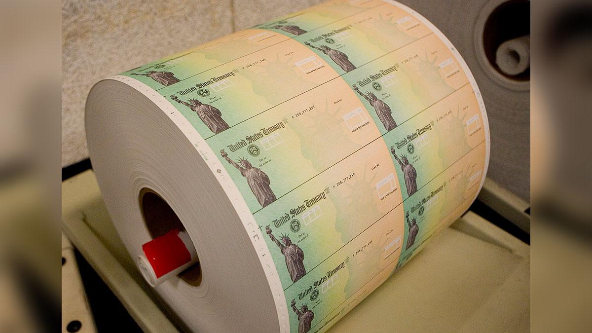 IRS extiende hasta el 21 de noviembre plazo para reclamar cheque de estímulo que no has recibido
