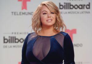 Le llueven críticas a Chiquis Rivera por video que compartió en Instagram