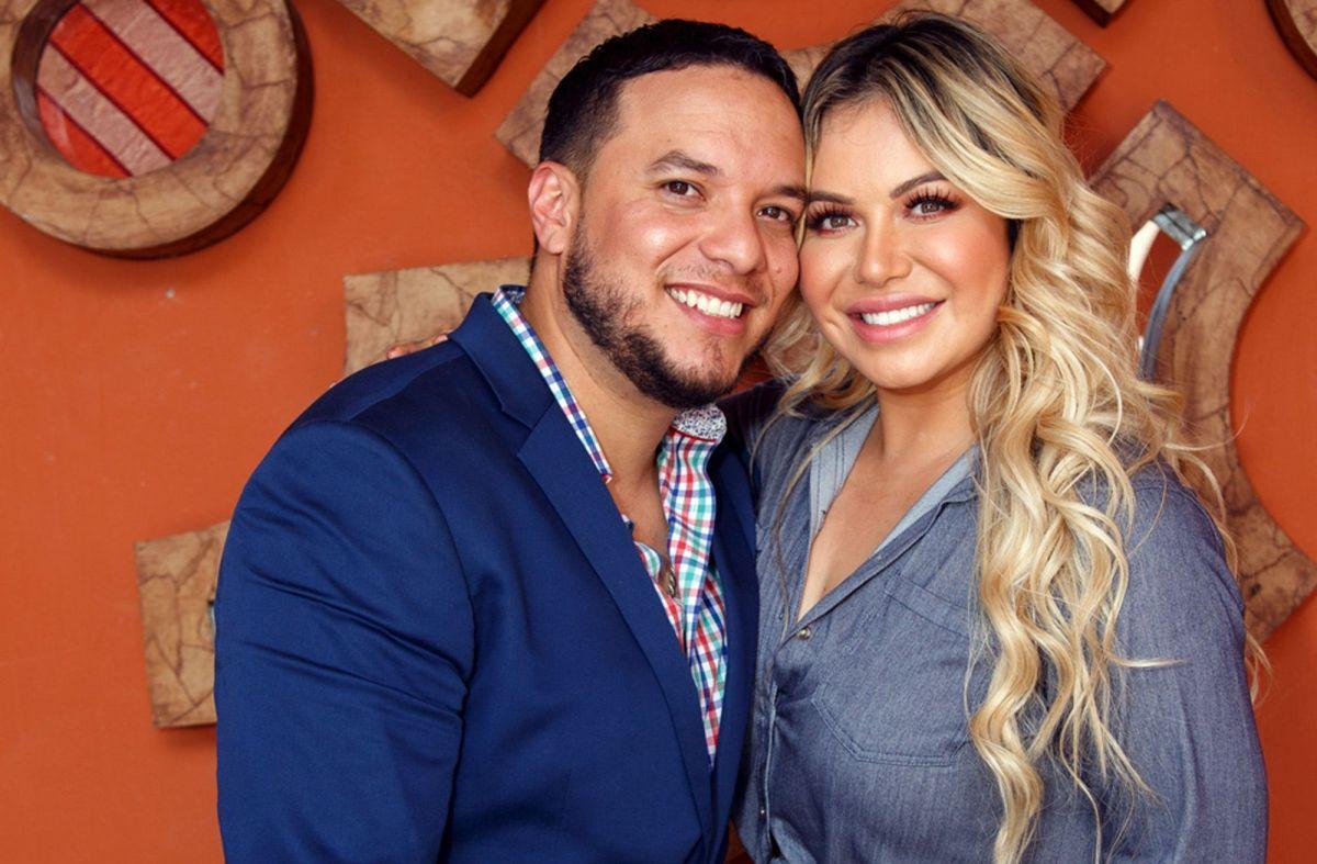 Captan a Chiquis Rivera y a Lorenzo Méndez juntos y surgen rumores de embarazo