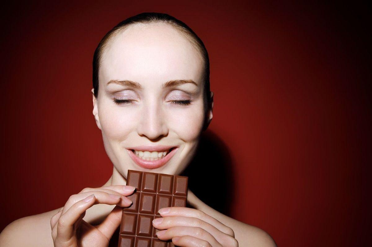 ¿Cómo el chocolate te ayuda a reducir el estrés?