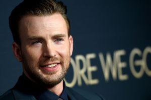 Chris Evans podría regresar como el Capitán América