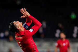 Cada vez es más leyenda: Cristiano Ronaldo y la marca que será inalcanzable para Leo Messi
