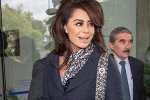El día que Yadhira Carrillo rechazó convertirse en la nueva Salma Hayek