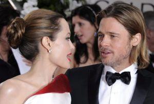Esto dijo Nicole Poturalski, la novia de Brad Pitt, ante una filosa pregunta sobre Angelina Jolie
