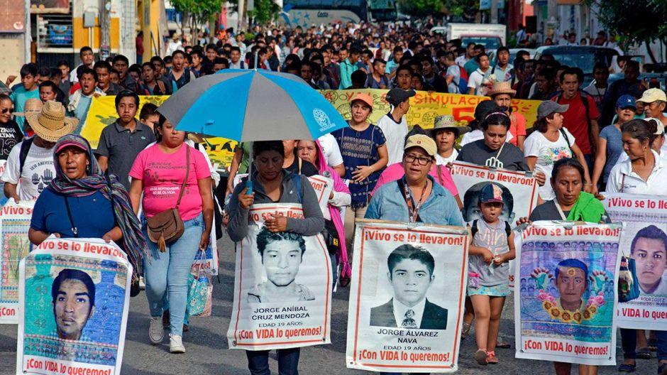 AMLO afirma que Tomás Zerón está en Israel, fue el encargado de investigar el caso Ayotzinapa